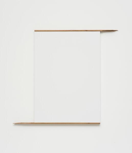 Valdirlei Dias Nunes, 'Relevo n. 4 [Relief n. 4]', 2017