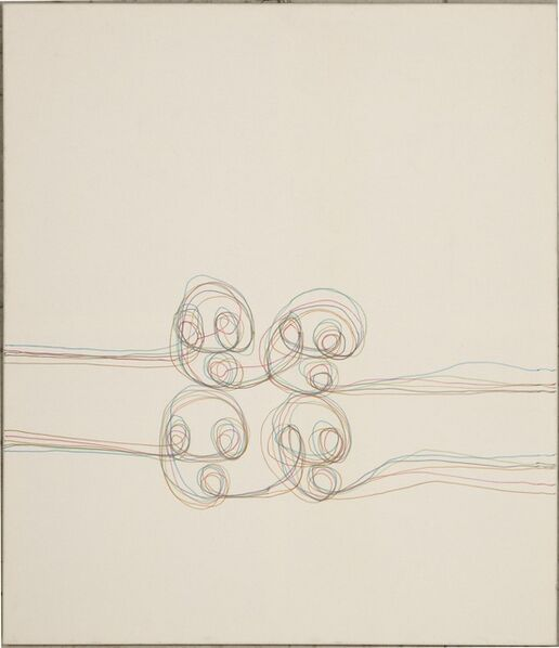 Stefan Müller, 'John, Paul, George and Ringo Starr', 2002