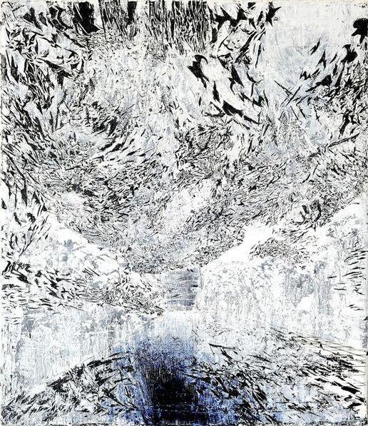 Jörg Lozek, 'Wolken', 2016