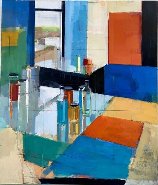 Peri Schwartz, 'Studio LV', 2020