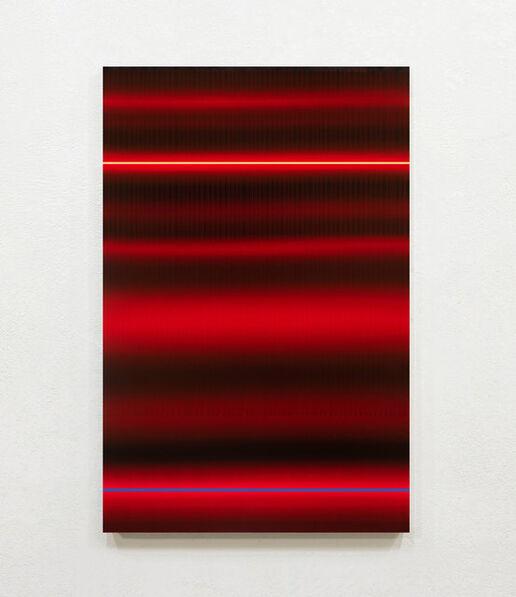 Francisco Suárez, 'El don del silencio', 2012