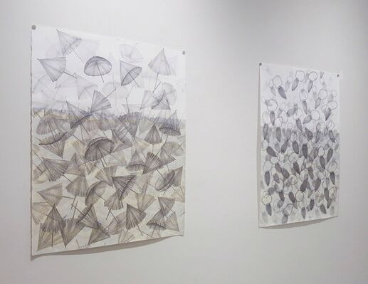 Lachesis' Order, installation view