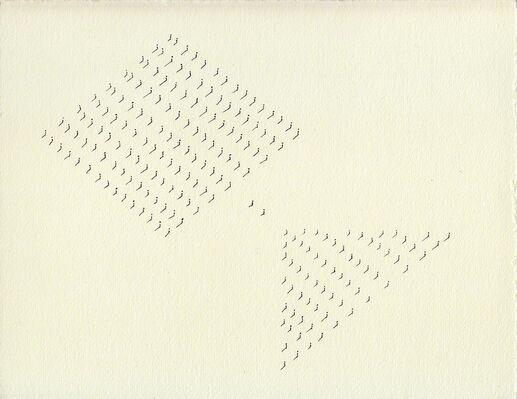 Renato Garza Cervera: Mareas Humanas (Conflictos II) / Human Tides (Conflicts II), installation view