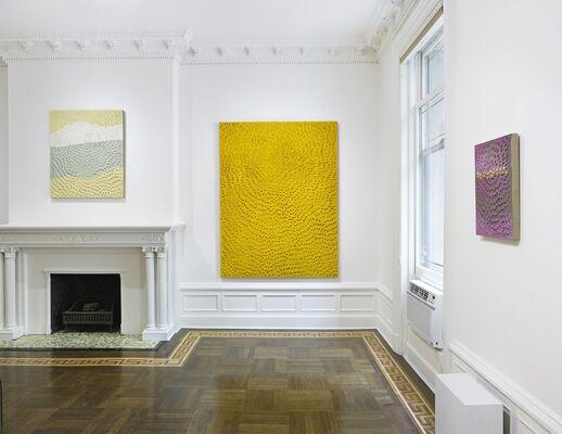 Jennifer Guidi: Pink Sand | Harper's Apartment, installation view