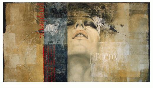 Margit Fureder, 'Precox II'