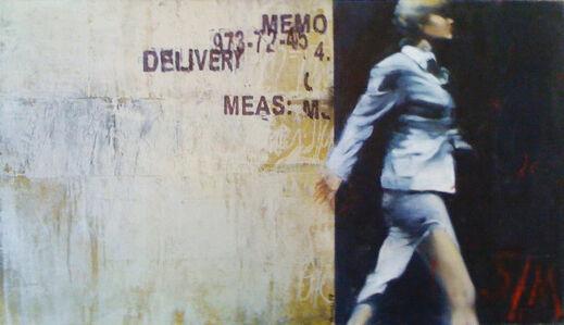 Margit Fureder, 'Memo'