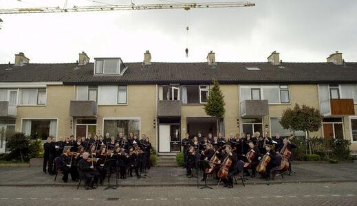 Guido van der Werve, 'Nummer veertien [still 09]', 2012