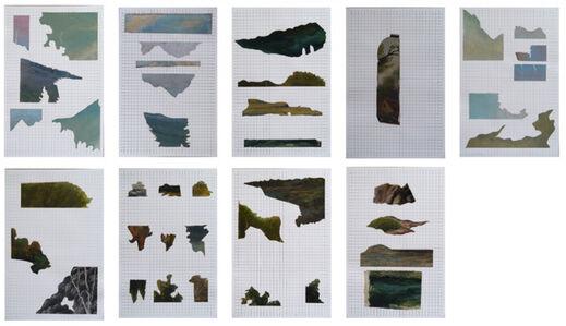 Jose Luis Landet, 'Narrativa/Narrative', 2015