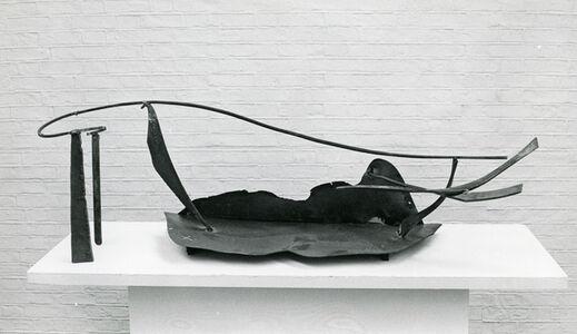 Anthony Caro, 'Table Piece CCII', 1974