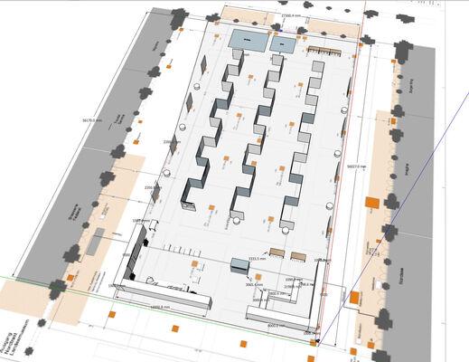 SWISSARTEXPO 2020, installation view