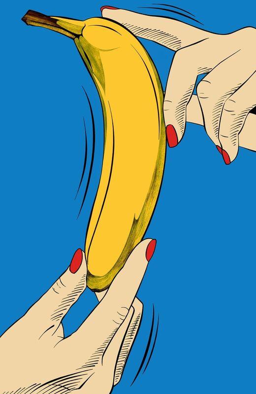 Deborah Azzopardi, 'Fruity', 21st Century , Print, Print on Paper, S&P