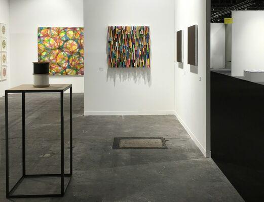 Bartha Contemporary at artgenève 2016, installation view