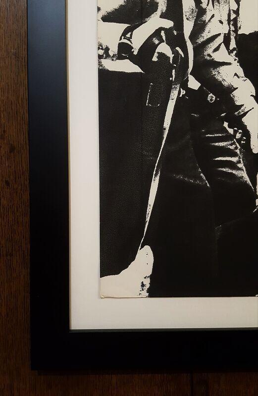 Andy Warhol, 'Birmingham Race Riot', 1964, Print, Screenprint, Graves International Art