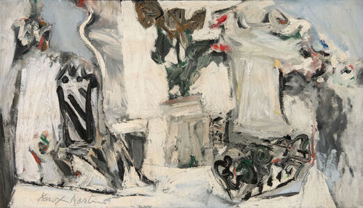 Knox Martin, 'Untitled', circa 1960