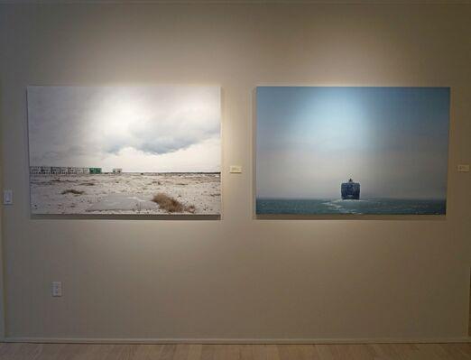 Jacob Hessler | Water: Rising Times, installation view