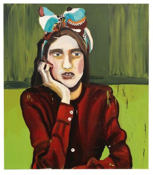 Jenni Hiltunen, 'Dreaming', 2017