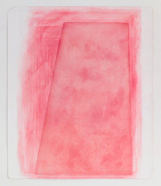 Jessica Dickinson, 'In: As', 2018-2019