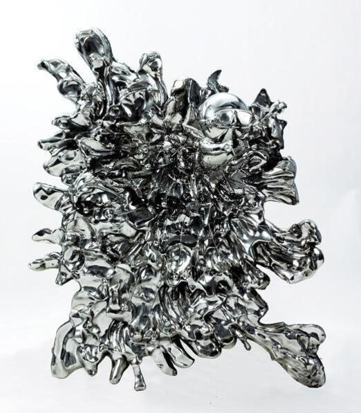 Liao Yibai, 'Like Water', 2008