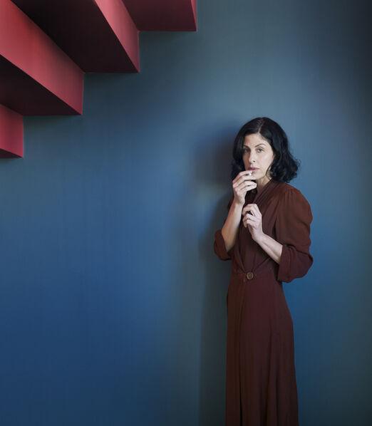 Angelika Sher, 'Efrat Ben-Zur', 2011