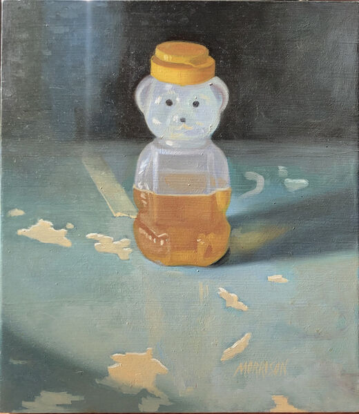 Margaret Morrison, 'Honey Bear', 1998