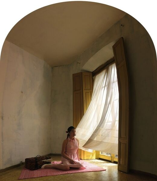 Rebeca Menéndez, 'No Title', 2009