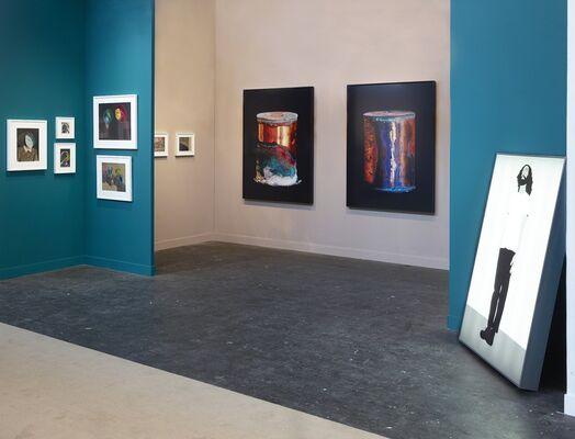 Haines Gallery at FOG Design+Art 2016, installation view