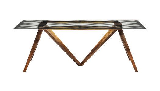 Rococo, 'Table Higgs', 2014