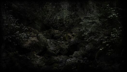 Toru Tanno, 'Subterranean †valley', 2014
