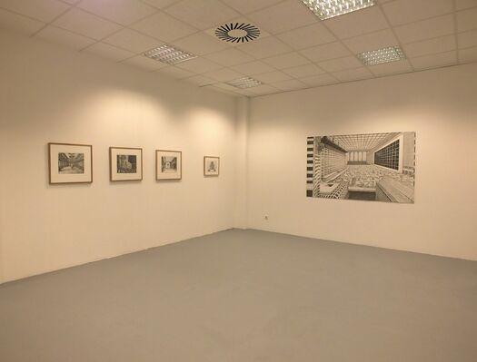 Robbie Cornelissen: The Other Room, installation view