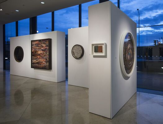 George Taylor: Intimate Immensity, installation view