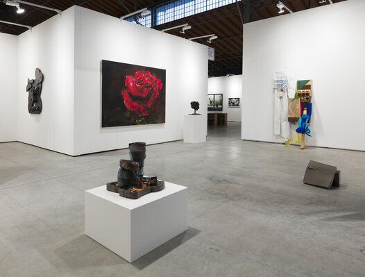 Galerie nächst St. Stephan Rosemarie Schwarzwälder at viennacontemporary 2019, installation view