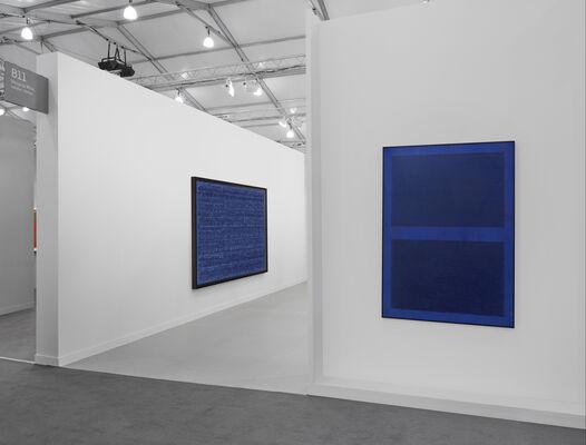 Victoria Miro at Frieze Los Angeles 2020, installation view