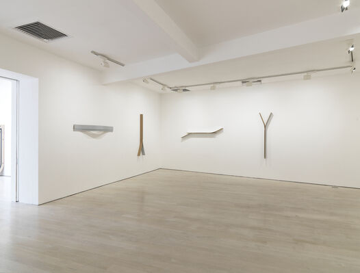 Lesley Foxcroft: Works for 2020, installation view