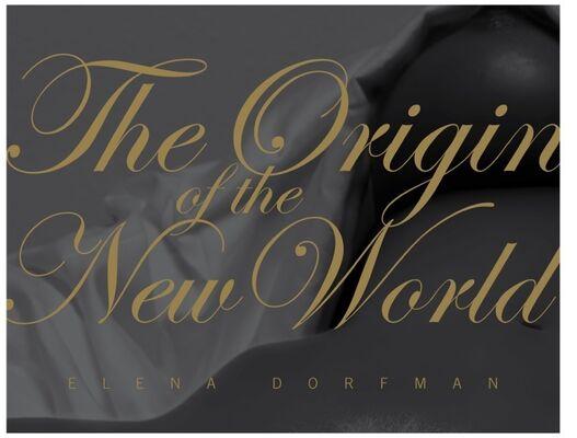 Elena DORFMAN: The Origin of the New World, installation view
