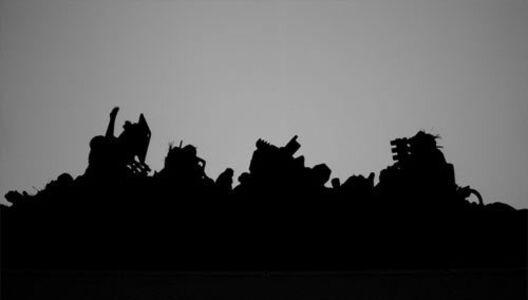 Shilpa Gupta, 'Shadows 3', 2007