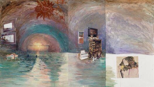 Amelie von Wulffen, 'Untitled'