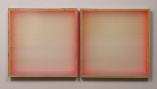 Heather Hutchison, 'Two Become Three', 2009