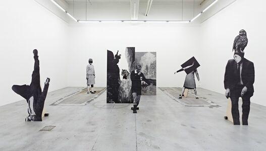 Jakob Kolding, 'Balancing Acts', 2013
