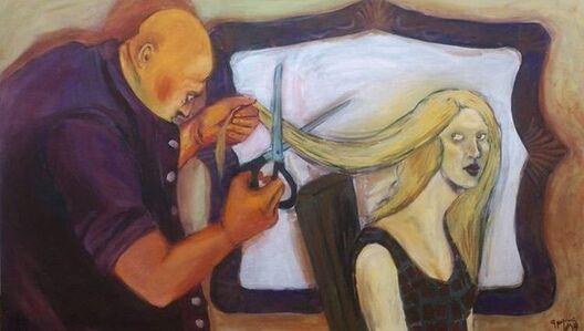 Nastaran Mir Sadegh, 'untitled', 2014