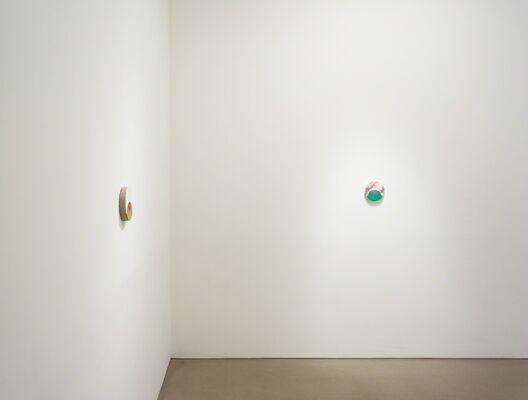 Bret Slater, installation view