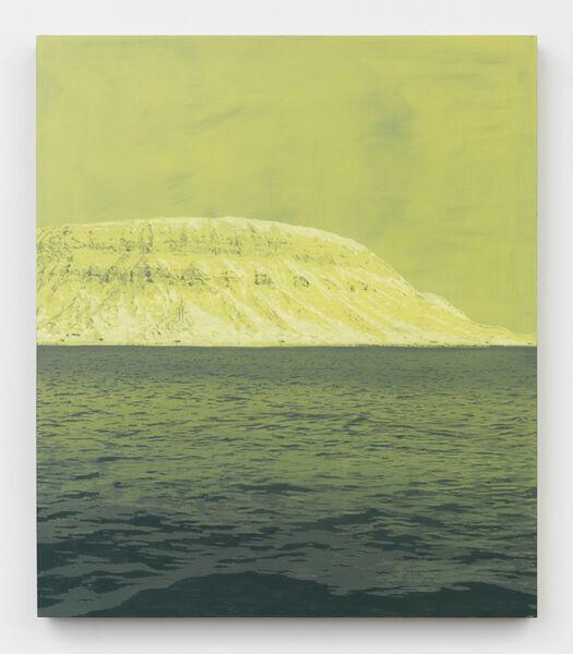 Saul Becker, 'Sodium Light', 2016