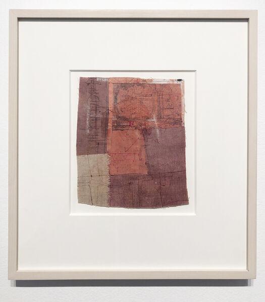 Hannelore Baron, 'Collage', 1976