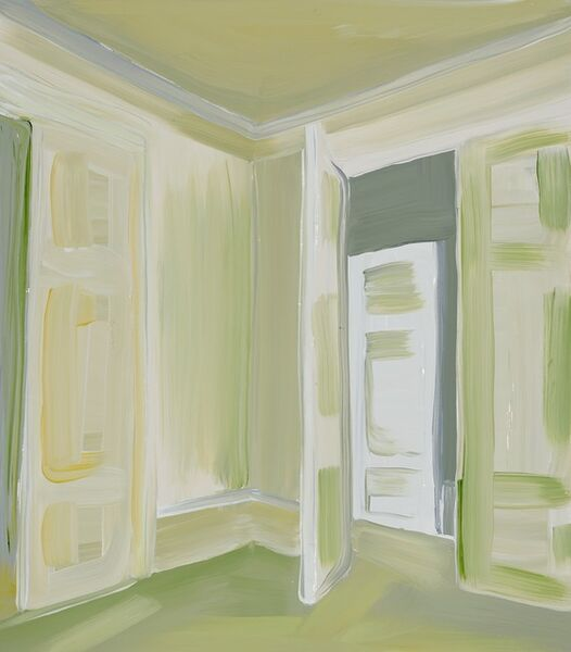 Clare Woods, 'The Empty', 2017