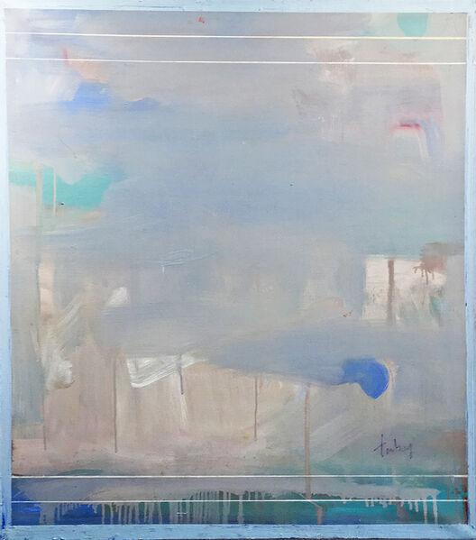 Linda Touby, 'Je T'aime 12', 2018