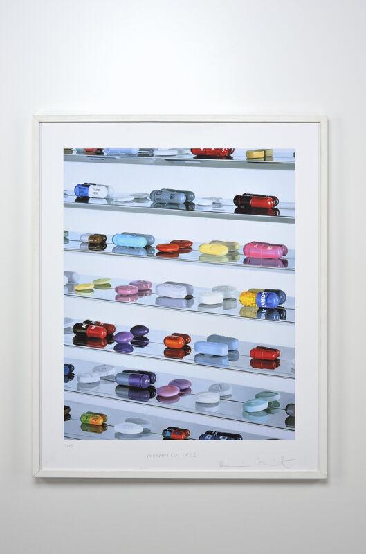 Damien Hirst, 'Pharmaceuticals', 2005, Print, Inkjet Print, Weng Contemporary