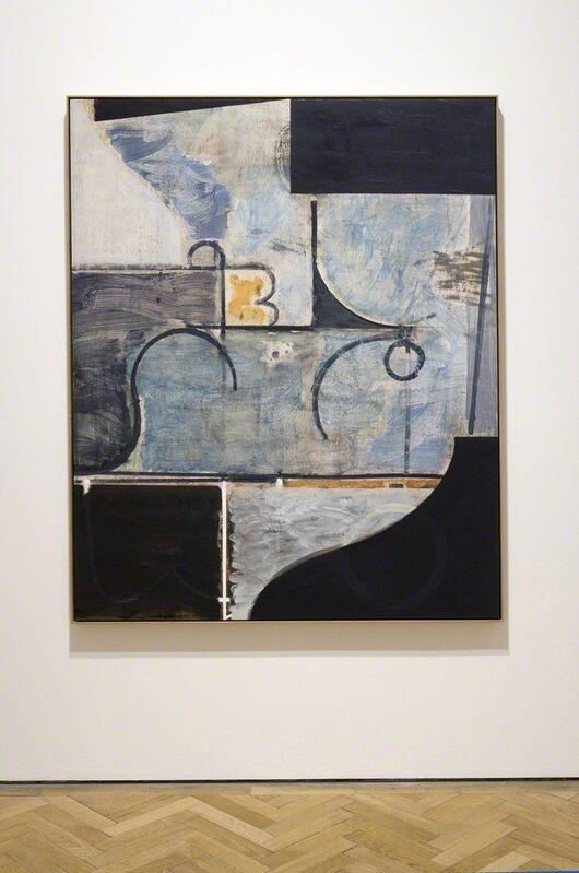 Matthew Burrows, 'Unpacked', 2015, Painting, Oil on board, Vigo Gallery