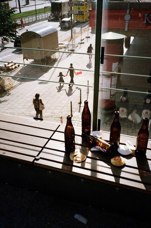Tobias Kruse, 'Material #024', 2008-2018, Photography, Archival Pigment Print, Robert Morat