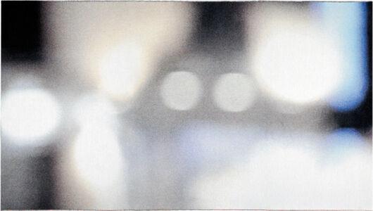 Grethe Sørensen, 'City Light 1/ Copenhagen ', 2011