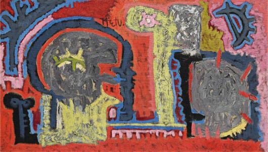 Rodolfo Nieto, 'Sin Título', 1958