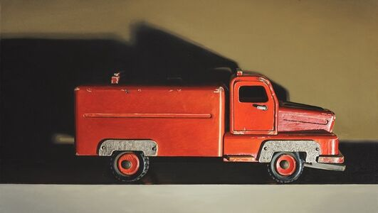Michael Beck, 'A History of Trucking'